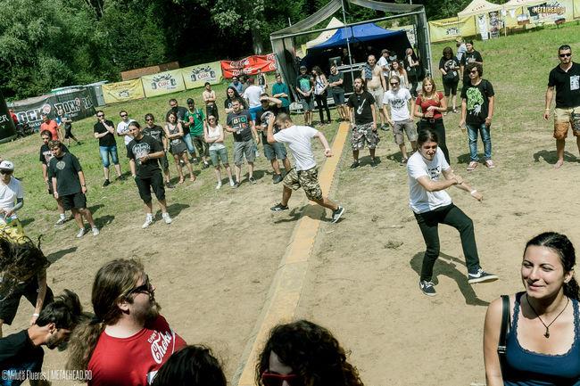Poze Public Rockstadt Extreme Fest ziua 2 - Public Rockstadt Extreme Fest ziua 2