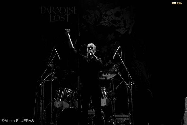 Poze Poze Paradise Lost - Paradise Lost