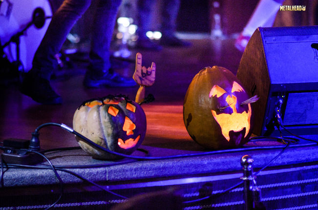 Poze The Rocket Summer pictures - POZE Halloween Party cu The Rock @ Hard Rock Cafe