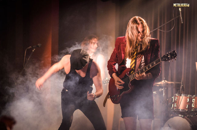 Poze The Rocket Summer pictures - POZE Halloween Party cu The Rock @ Hard Rock Cafe