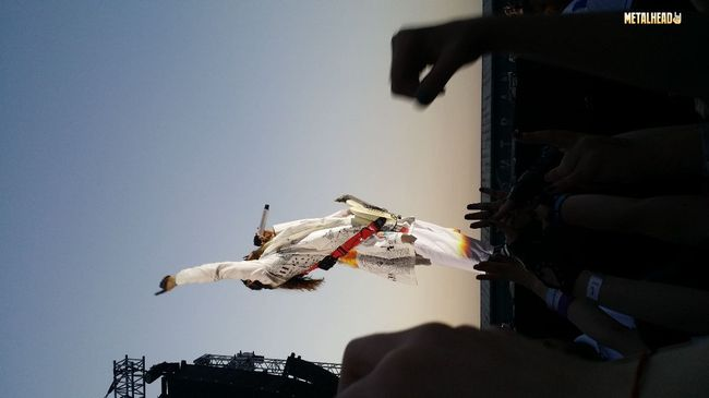 Poze Poze 30 Seconds to Mars - Amazing!