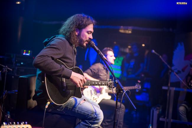 Poze Poze Vita de Vie (RO) - Poze Acoustic All Stars