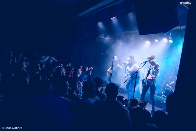 Poze Tiarra pictures - Lansare de album Tiarra in club Fabrica