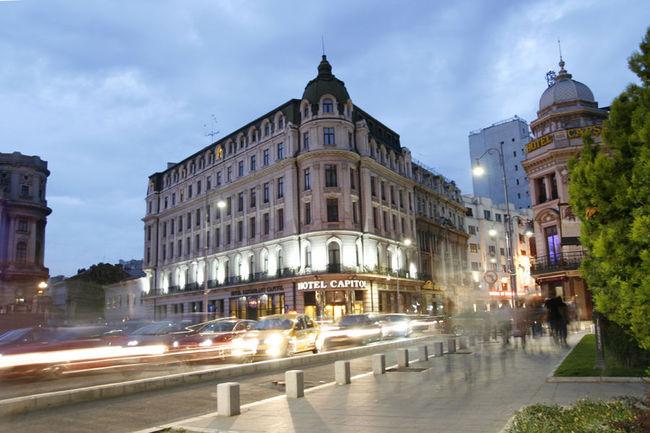 Poze Poze pentru articole - Hotel Capitol
