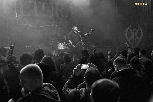 Poze Poze Sepultura - Poze cu publcul la Sepultura