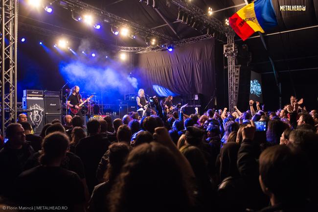 Poze Poze BUCOVINA - Poze Bucovina lansare de album la Arenele Romane
