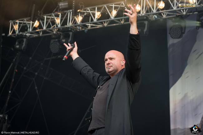Poze Poze Korn - Hellfest a doua zi