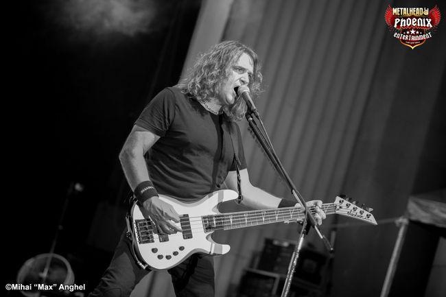Poze Poze Megadeth - Poze Megadeth 2016