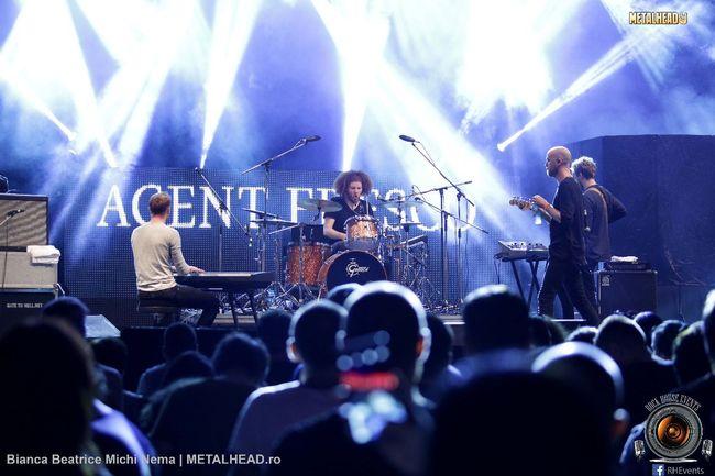 Poze Galerie Foto de la concertul Within Temptation - Fotografii de la ARTmania Bucharest Blast