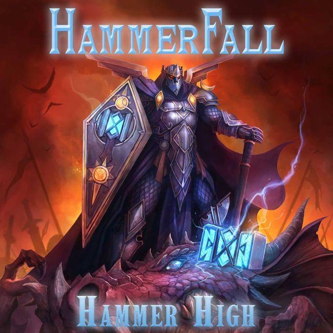 Poze Poze pentru articole - hammerfall