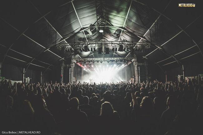 Poze Poze MOONSPELL - Fotografii Maximum Rock Festival 2016