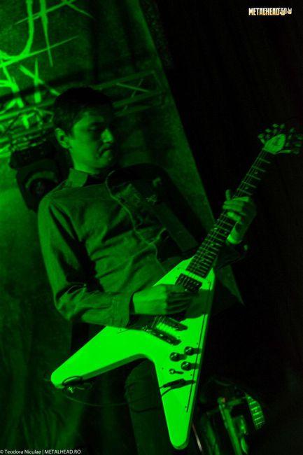 Poze Poze Trooper (Ro) - Galerie Foto de la concertul Trooper din Club Quantic