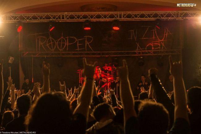 Poze Poze Trooper (Ro) - galerie foto trooper