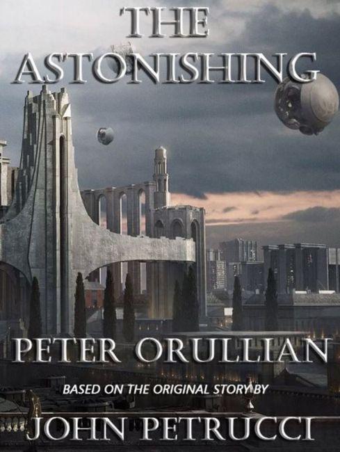 Poze Poze pentru articole - The Astonishing