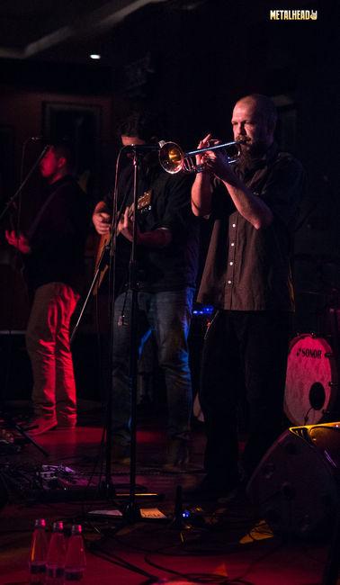 Poze Concert Luna Amara & Light Quartet pe 2 februarie la Hard Rock Cafe (User Foto) - Poze Luna Amara in Hard Rock Cafe