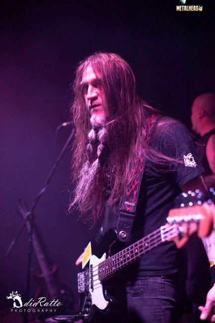Poze Poze Gothic - Poze lansare album Gothic