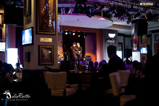 Poze Poze Firma (Ro) - Poze FiRMA @ Hard Rock Cafe