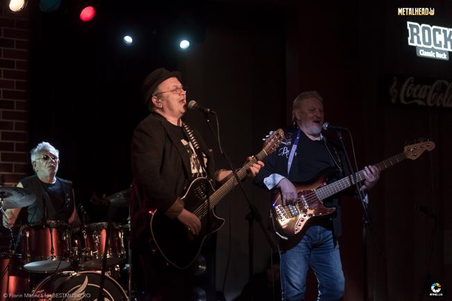 Poze Poze Pasarea Rock @Hard Rock Cafe - Pasarea Rock