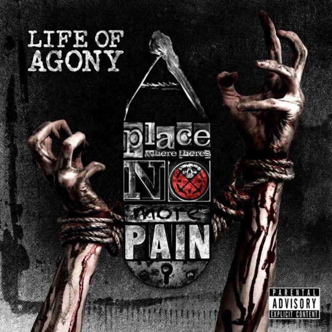 Poze Poze pentru articole - Life of agony
