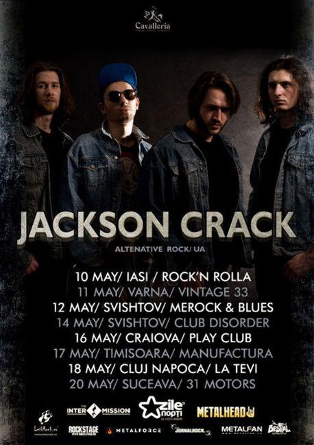 Poze Poze pentru articole - Jackson Crack