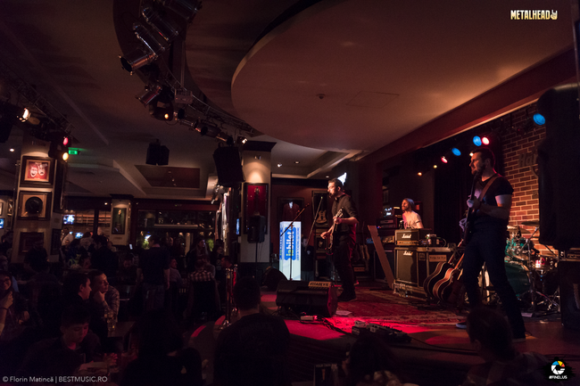 Poze Vita de Vie @ Hard Rock Cafe - Poze Vita de Vie la Hard Rock Cafe