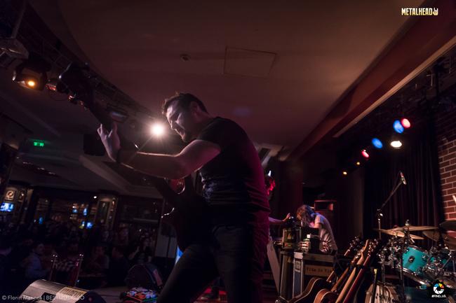 Poze Poze Vita de Vie (RO) - Poze Vita de Vie la Hard Rock Cafe