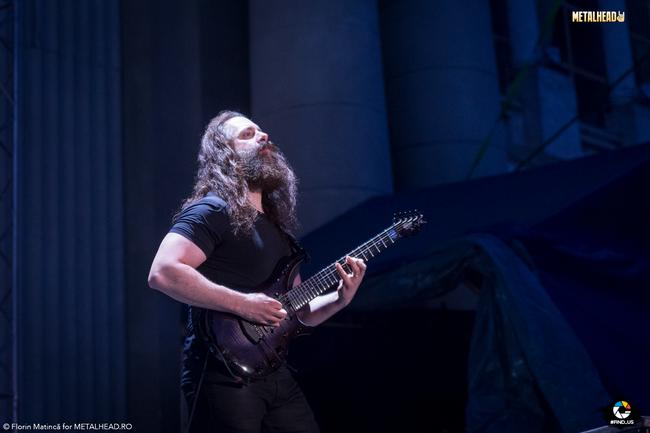 Poze Poze Dream Theater - Poze Dream Theater