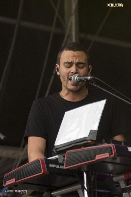 Poze Poze Linkin Park - Poze Nova Rock