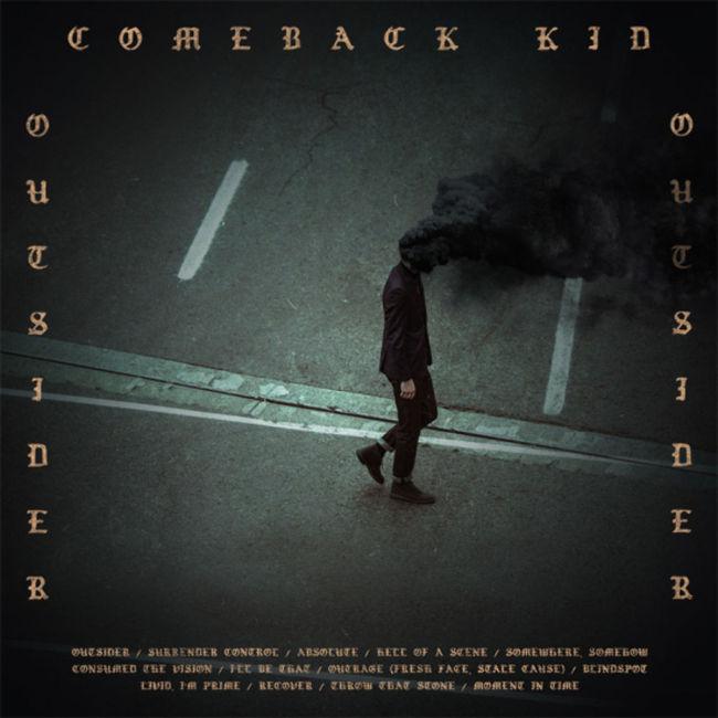 Poze Poze pentru articole - comeback kid