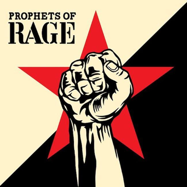 Poze Poze pentru articole - Prophets Of Rage
