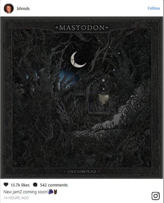 Poze Poze pentru articole - Mastodon