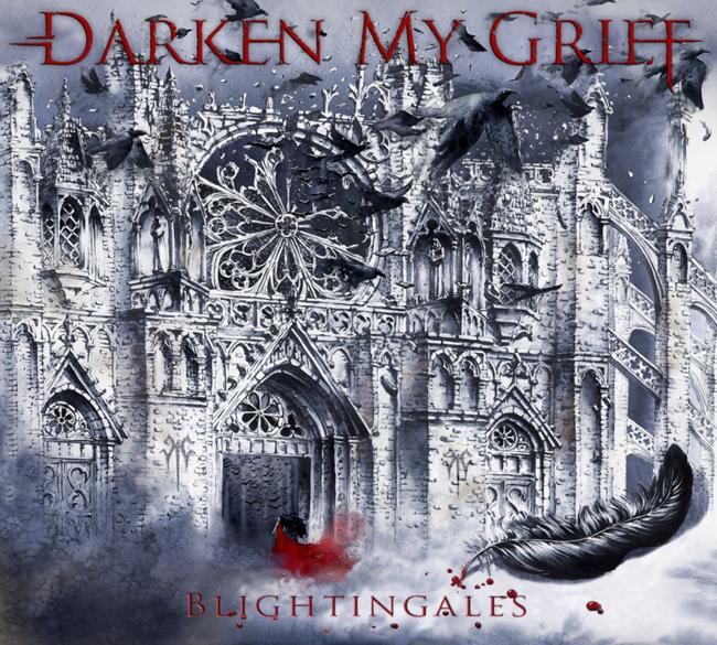Poze Poze pentru articole - Darken My Grif