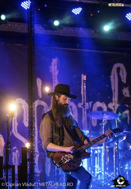 Poze Poze Solstafir - Poze concert Solstafir, Myrkur si Arstidir