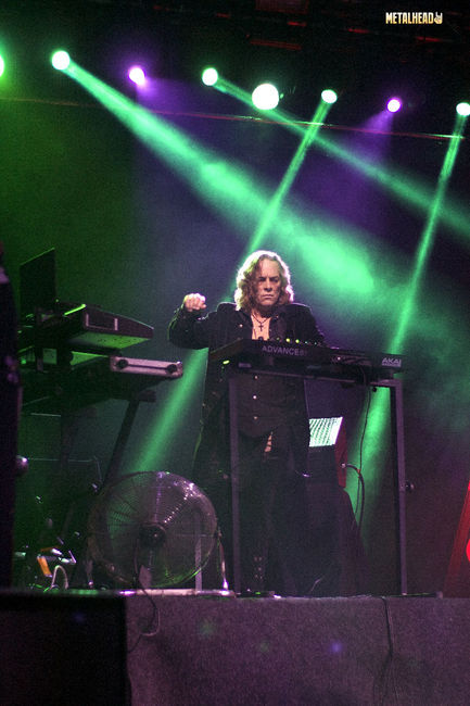 Poze Poze Dio - Poze de la concertul DIO Returns