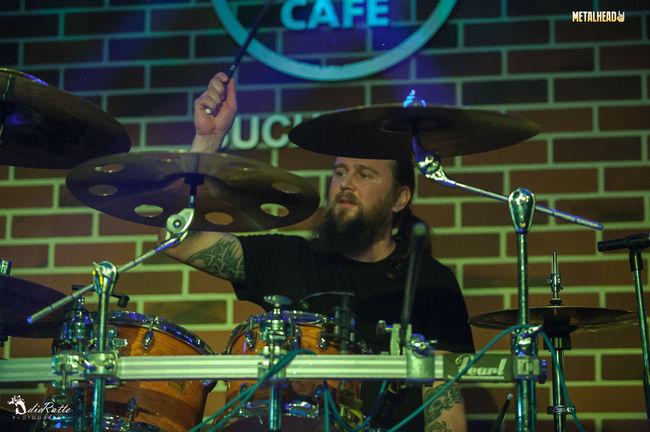 Poze Poze BUCOVINA - Poze concert Bucovina la Hard Rock Cafe