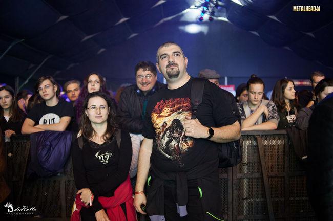 Poze Poze KREATOR - Poze concert Kreator, Vader si Dagoba