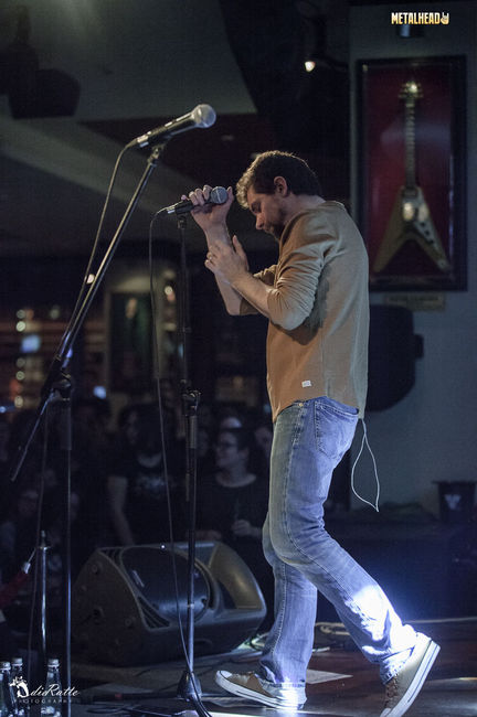 Poze Poze Coma (RO) - Poze Coma la Hard Rock Cafe