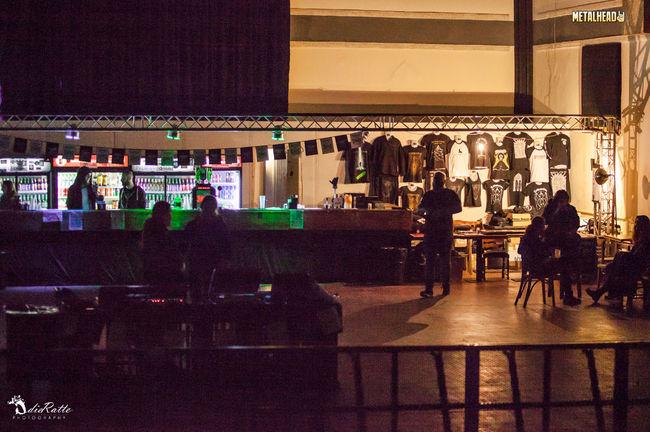 Poze Concert Insomnium si Tribulation la Bucuresti pe 22 Martie (User Foto) - Poze Concert Insomnium si Tribulation