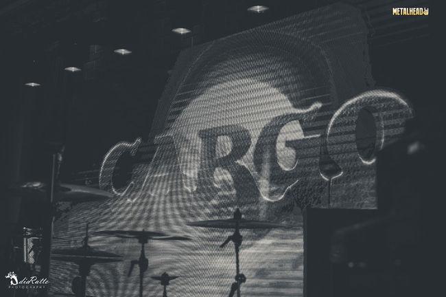 Poze Concert Crago pe 3 mai la Hard Rock Cafe (User Foto) - Poze Cargo la Hard Rock Cafe