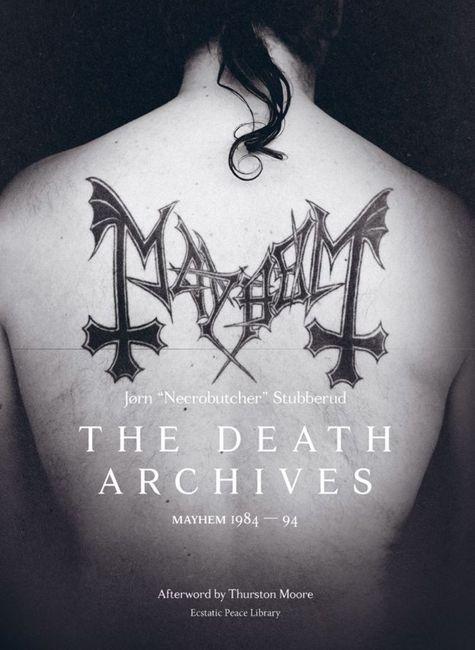 Poze Poze pentru articole - Mayhem