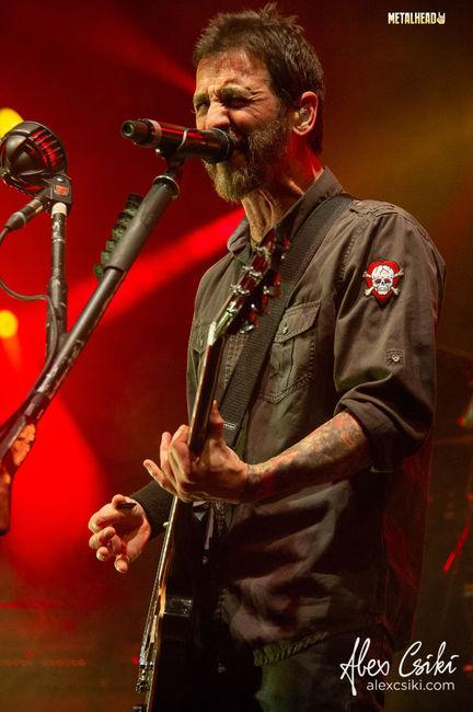 Poze Poze Godsmack - Poze concert Godsmack 31 Martie