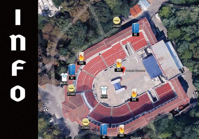 Poze Poze pentru articole - Harta Eveniment
