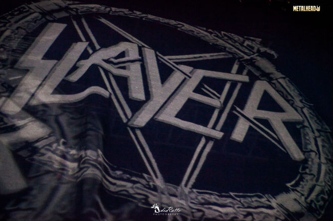 Poze SLAYER - FINAL SHOW la Metalhead Meeting 2019 (User Foto) - Poze de la concertul Slayer