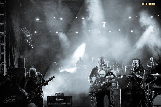 Poze Rockstadt Extreme Fest 2019 in perioada 1-4 August (User Foto) - Poze de la Rockstadt Extreme Fest 2019