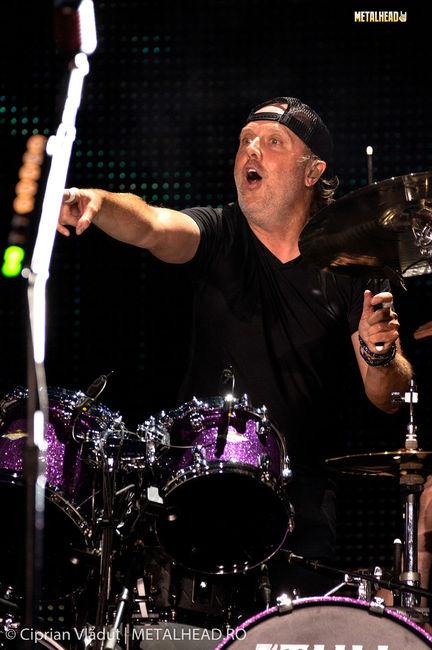 Poze Poze Metallica la Bucuresti pe National Arena - Poze Metallica la Bucuresti pe National Arena