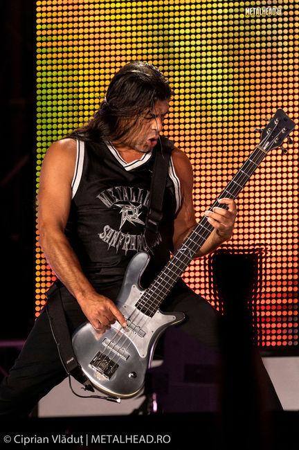 Poze Poze Metallica la Bucuresti pe National Arena -