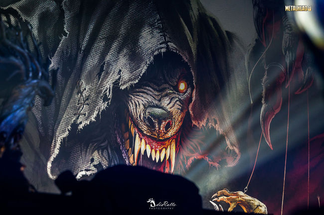 Poze Poze Powerwolf - Poze de la Powerwolf