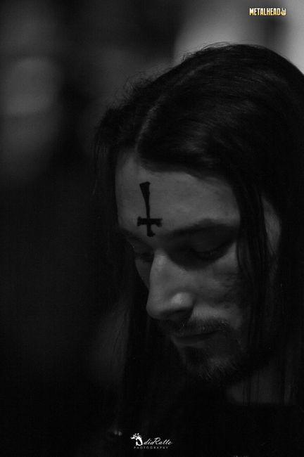 Poze Poze SUFFOCATION - Poze Concert Suffocation si Belphegor la Bucuresti