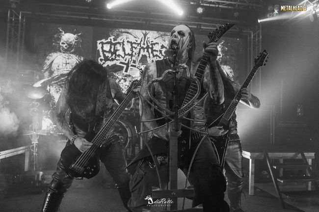 Poze Poze SUFFOCATION - Poze Concert Suffocation si Belphegor la Bucuresti