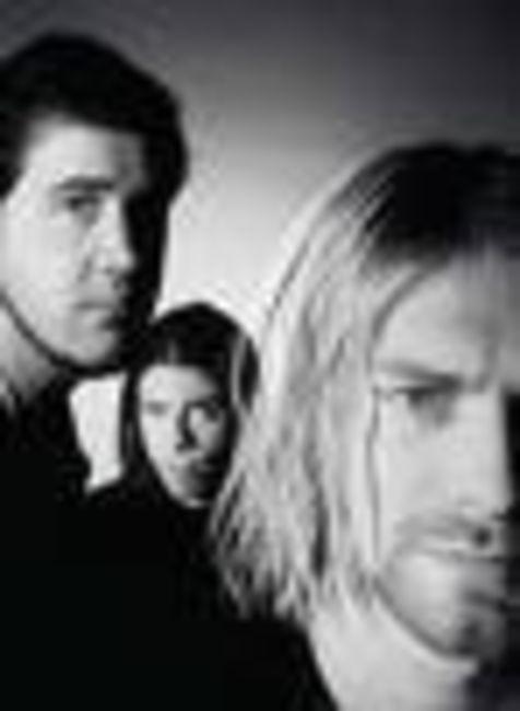 Poze Poze Nirvana - kurt cobain